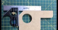 Scrollsaw Workshop: DIY Corner Clamps.