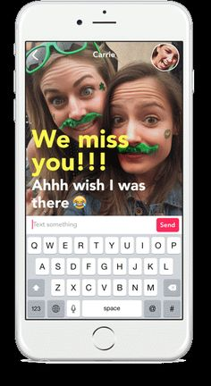 Yahoo launches Livetext, its audioless livestreaming app where users can share videos one-to-one with added text.