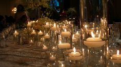 candles, via Flickr.