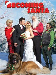 Holly décide d'inviter son petit ami, Connor à passer les fêtes de Noël chez ses parents afin qu'il les rencontre. Apprenant qu'elle est la fille du Père Noël, le jeune homme doit alors décider si il est prêt à continuer leur relation, car une clause...