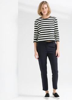 Pantalon 14,99