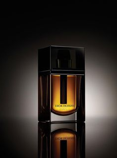 Dior Homme Parfum - New Intensity of a Mythical Signature