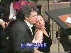 Kathleen Battle and Placido Domingo - La Ci Darem La Mano.   Kathleen Battle sounds gorgeous