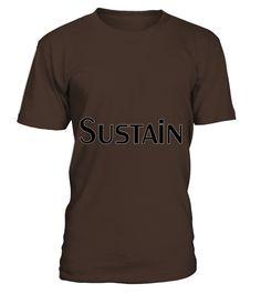 cool sustain black   Mens Premium Hoodie  #gift #idea #shirt #image #music #guitar #sing #art #mugs