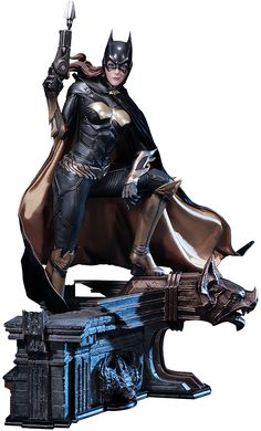 Batgirl Statue by Prime 1 Studio