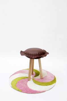 Furniture That Looks Like Candy