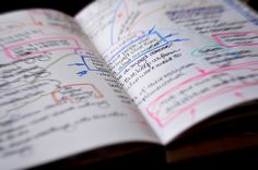 a new way to think about journaling: a primer — L I M E