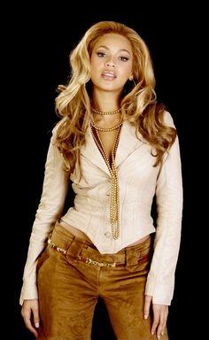 Beyoncé by James Patrick Cooper 2004