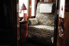 Orient Express: Welcome Abroad