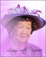 """Dr. Dorothy I. Height ~ """"Living With Purpose"""""""