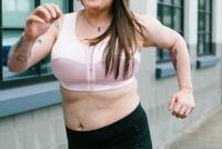 The Best Sports Bras for 2020 | Reviews by Wirecutter Pencil Test, Best Sports Bras, C9 Champion, Wacoal, Bra Styles, Cross Training, Things That Bounce