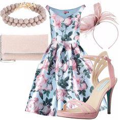 Scopri l'outfit donna Cocktail dress, ideato per te con i migliori capi d'abbigliamento Elegante di Zalando e Amazon.
