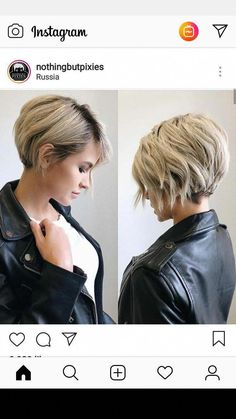 I enjoy the stacked bobs. Fun to do technically. # I enjoy the stacked bobs. Fun to do technically. The post I enjoy the stacked bobs. Fun to do technically. Bob Hairstyles For Fine Hair, Layered Bob Hairstyles, Hairstyles Haircuts, Cool Hairstyles, Stacked Bob Haircuts, Pixie Haircuts, Medium Hairstyles, Braid Hairstyles, Celebrity Hairstyles