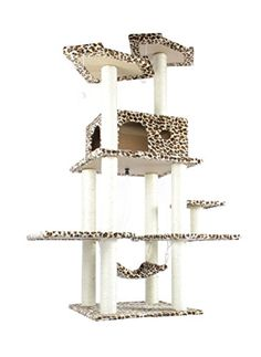 BestPet 11L Cat Tree Condo Furniture Scratch Post Pet House 70Inch >>> To view further for this item, visit the image link.