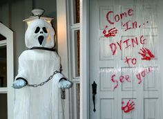 Invite and Delight: Halloween
