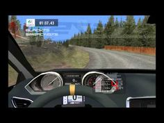 RBR World 208 Chirdonhead onboard - YouTube