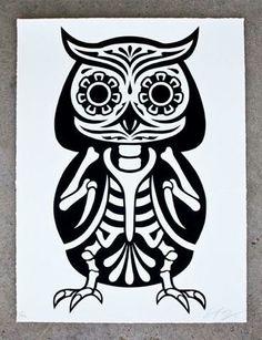 Sugar Owl..