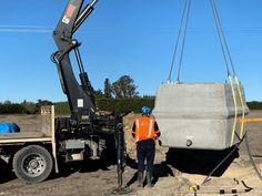 Install Water Storage, Group Of Companies, New Zealand
