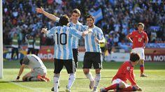 Gobierno argentino culpa a clubes por violencia en futbol