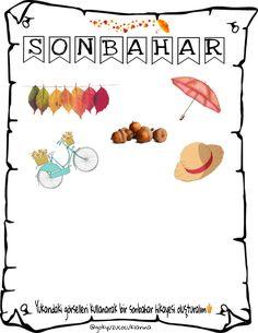 Fall Crafts, How To Plan, School, Handmade, Autumn Crafts, Hand Made, Spring Crafts, Handarbeit