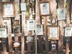 I love this idea for using vintagy images for the seating chart... I would use old maps!!