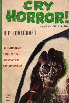 """H.P. Lovecraft was  was an American author of horror, fantasy and science fiction, especially the subgenre known as weird fiction. He was born in Providence and lived in a """"spacious brown Victorian wooden house"""" at 10 Barnes Street until 1933. The same address is given as the home of Dr. Willett in Lovecraft's The Case of Charles Dexter Ward."""