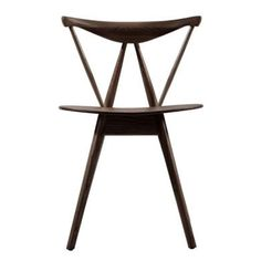 The Triangle Chair sits at the pinnacle of art deco. This angular chair maintains a bare presence with a bold and minimalistic statement. The curvatures of this simple yet beautiful work of art add to its natural feel and style. The Triangle Chair is a faultless balance of comfort and aesthetics.