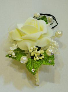 Красивый цветок жениху, фото 7