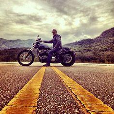 #diablos #instamotogallery #motorcycle #harleydavidson #road #igersminasgerais #igersfuiporai