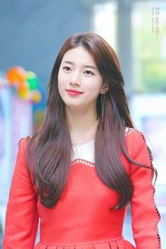 "Suzy 170922 ""While You Were Sleeping"" Press Conference Bae Suzy, Korean Actresses, Actors & Actresses, Korean Beauty, Asian Beauty, Korean Celebrities, Celebs, Korean Girl, Asian Girl"