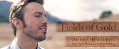 This Cover Of 'Fields Of Gold' Will Make Your Day Golden