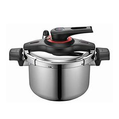a09bddf56e2 Poongnyun Vtgpc10Stainless Steel Pressure Cooker 55L 10serving Silver      Click image for more details. Pressure Cookers For SaleCanning ...