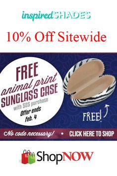 Inspiredshades Coupon Code: Get 10% Off On All Orders!