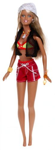 Cali Girl Barbie - Buy Cali Girl Barbie - Purchase Cali Girl Barbie (none, Toys & Games,Categories)
