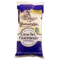 Coarse Grey Sea Salt sel de Guerande 35 oz(1 kg) @ https://houseofcaviarandfinefoods.com/specialty/salts-spices/coarse-grey-sea-salt-sel-de-guerande-35-oz-1-kg-detail #caviar #blackcaviar #finefoods #gourmetfoods #gourmetbasket #foiegras #truffle #italiantruffle #frenchtruffle #blacktruffle #whitetruffle #albatruffle #gourmetpage #smokedsalmon #mushroom #frozenporcini #curedmeets #belugacaviar #ossetracaviar #sevrugacaviar