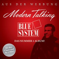 Das Nummer 1 Album by Modern Talking & Blue System Modern Talking, Under My Skin, Album, Try It Free, Songs, Apple Music, Display Ideas, Dining Rooms, Savage