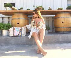 Island boho life •  @aldo_shoes bag • @celestino.official dress • @kisterss_sunglasses   #kisterss #kisterss_sunglasses #kisterssseason2 #creteiikistersssunglasses #aldo #aldoshoes #celestino #lefkada #greece #greek #island #greece