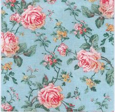 4 Single Paper Table Napkins for Decoupage Muffins Blue Pink