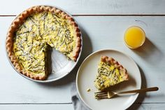 How to Make (Creamy, Cheesy, Fluffy) Quiche That Exceeds Your Expectations on Food52