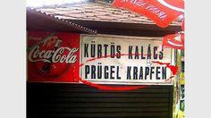 """Leckere """"Prügel Krapfen"""" gibt es in Ungarn"""