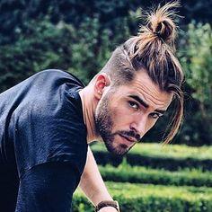 #Hairstyle ✂️ #Haircut . #Hairmanstyles @sergiogonzalezfdz