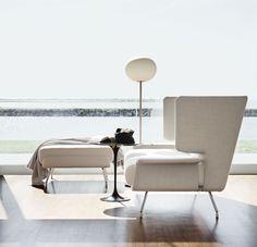 Architecture & Associés Residential Sofa