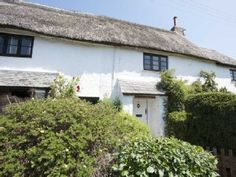 Manaton Cottage Rental: Beautifully Restored Grade 2 Thatched Cottage In Manaton | HomeAway