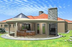 House Plan No. W1104 - www.vhouseplans.com - 1
