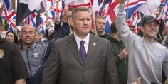 Britain First Conference To Go Ahead In Sheffield After Chesterfield Ban Over 'Public Disorder' Fears