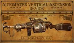 Image result for the order 1886 weapons