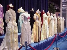 First Ladies' Inaugural Gowns The White House - PoliticalFest