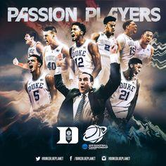 Duke Basketball Players, Duke Bball, Basketball Coach, Football And Basketball, College Basketball, Tyus Jones, Virginia Basketball, Grayson Allen, Most Popular Sports