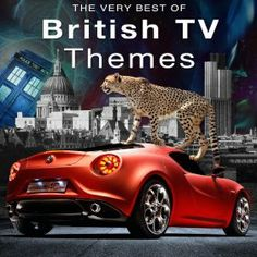 The Very Best of British TV Themes available on iTunes