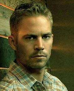 Paul Walker ....so lovely